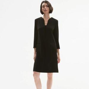 MM Lafleur Alice 2.0 Dress Black 0